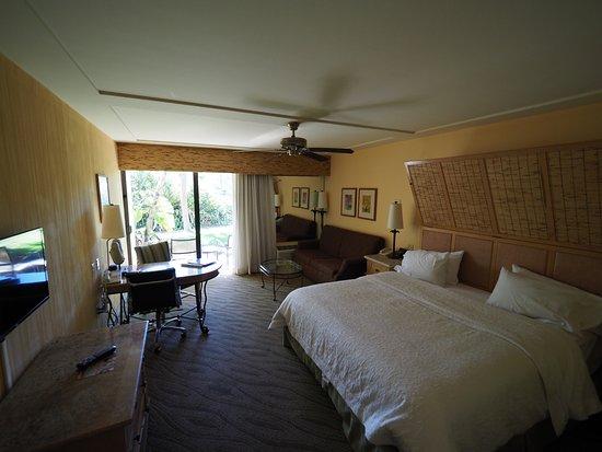 Hampton Inn Key Largo Resmi