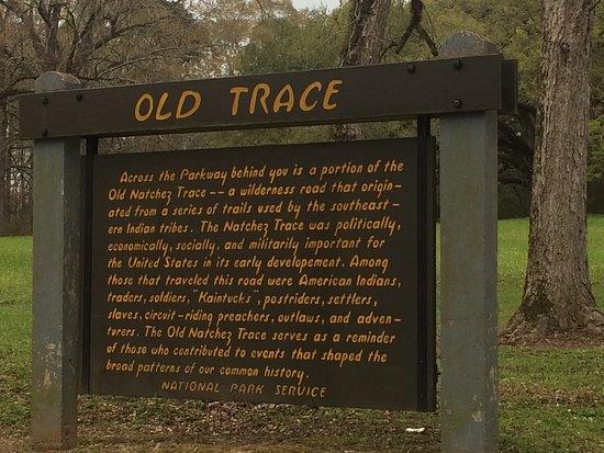 Natchez Trace Parkway: photo3.jpg