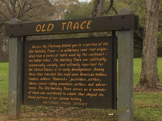 Natchez Trace Parkway: photo5.jpg