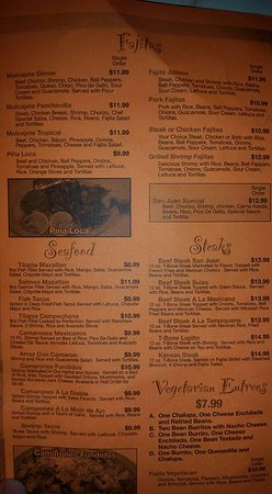 Geneva, NE: Main menu