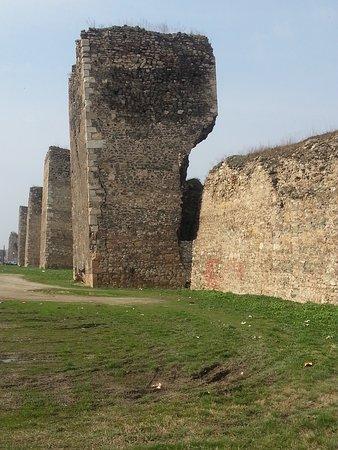 Smederevo Fortress: 20170314_115007_large.jpg