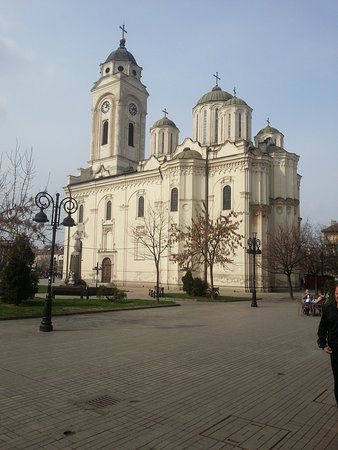 Church of St. George: 20170314_131521_large.jpg