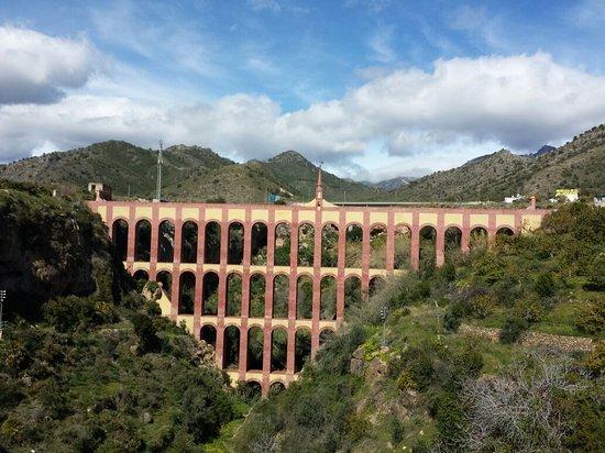 Aqueduct of El Aguila