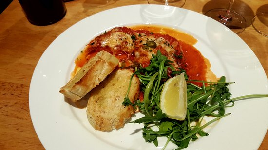 Good Italian Restaurants In Northampton
