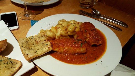 Og S Wellingborough Restaurant