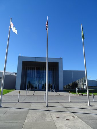 Mukilteo, Waszyngton: Eingang