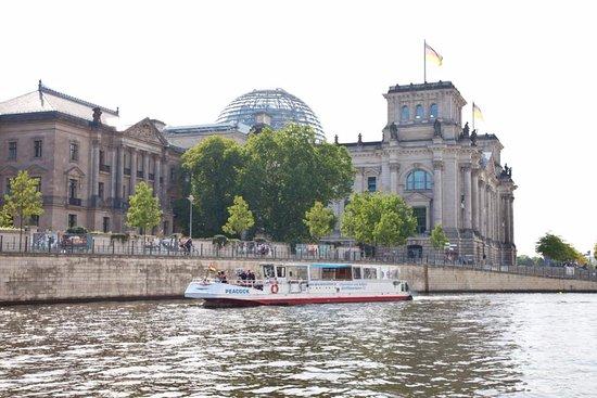 Spree & Havelschiffahrt - Reederei Grimm & Lindecke GbR