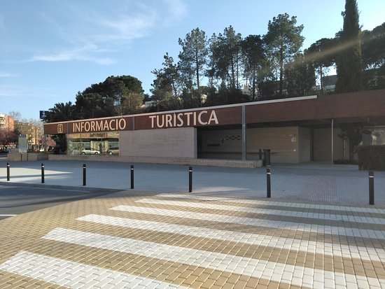 Oficina de Turismo Central