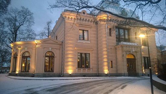 Finlaysonin Palatsi, Tampereen ravintola-arvostelut - TripAdvisor