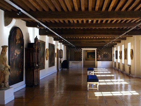 Musee Georges Garret