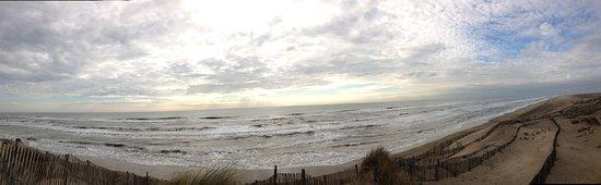 Espiguette Beach: la plage de l'espiguette