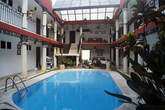 拉奧羅拉殖民地飯店照片