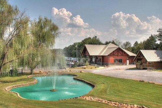 River Plantation Rv Resort Updated 2018 Campground