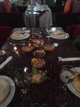 Ali Baba Restaurant : IMG_20170313_202534_large.jpg