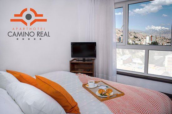 Camino Real Aparthotel & Spa: HABITACION SIMPLE