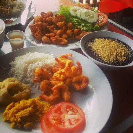 Oasis Restaurante