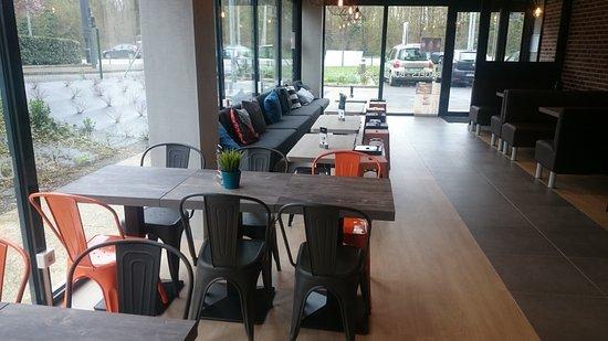 bchef rennes restaurant avis num ro de t l phone photos tripadvisor. Black Bedroom Furniture Sets. Home Design Ideas