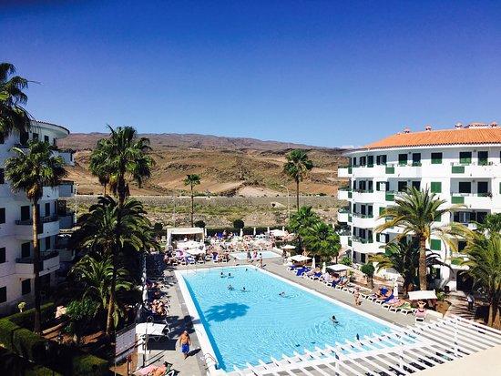 Hotel Playa Bonita Gran Canaria Tripadvisor
