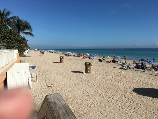 Sunny Isles Beach, Φλόριντα: Favorite 3.5* hotel - Sunny Isle Bch (No Miami Bch) stayed many times. Very Reasonable, Renovate