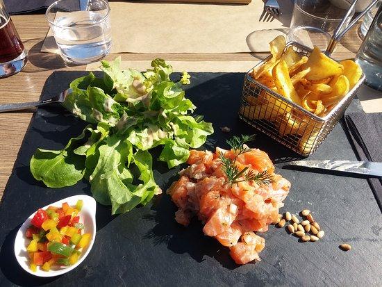 Restaurant le QG : 20170314_132827_large.jpg
