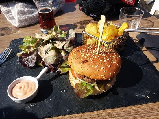 Restaurant le QG : 20170314_132817_large.jpg