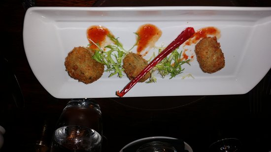 Best Fish Cakes In Halifax