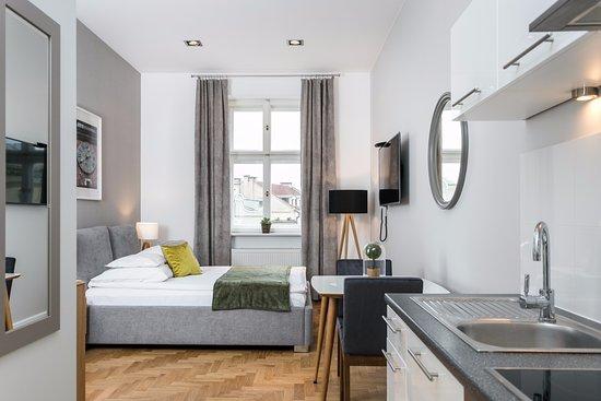 Venetian house aparthotel for Appart hotel 57