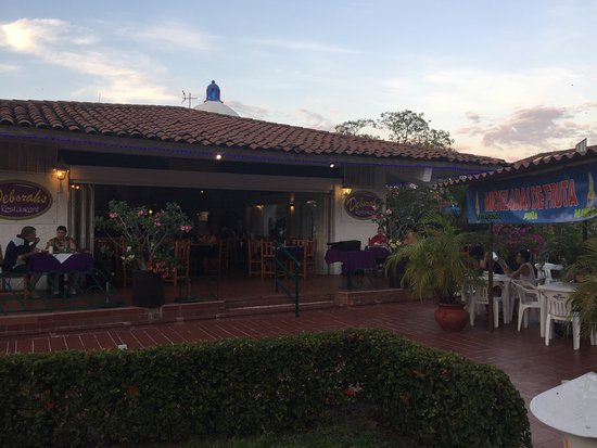 Deborah S Restaurant Ixtapa