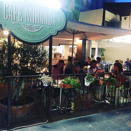 Café Miranda