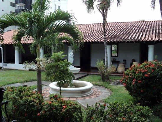Guanare, Venezuela: Museo