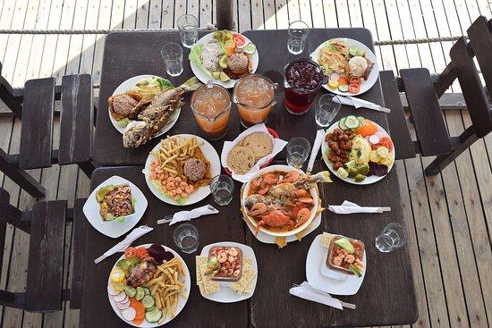 Hawaii, Guatemala: Disfruta de la Variedad de Platillos que te Ofrece nuestro Restaurante