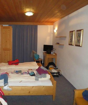 Good Life Hotel Zirm Image