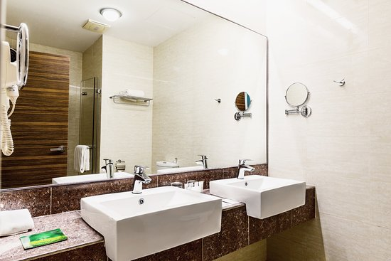 Interior - Picture of Ixora Hotel, Perai - Tripadvisor