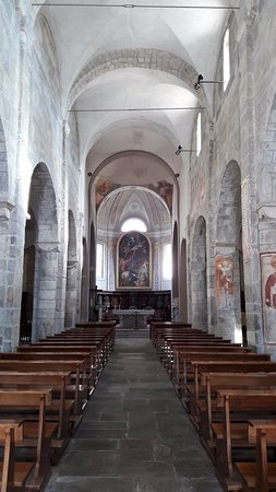 Armeno, Италия: Chiesa Parrocchiale di Santa Maria Assunta