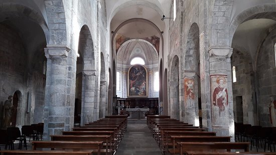 Armeno, إيطاليا: Chiesa Parrocchiale di Santa Maria Assunta