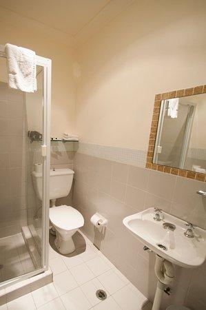 Hotel 59: bagno