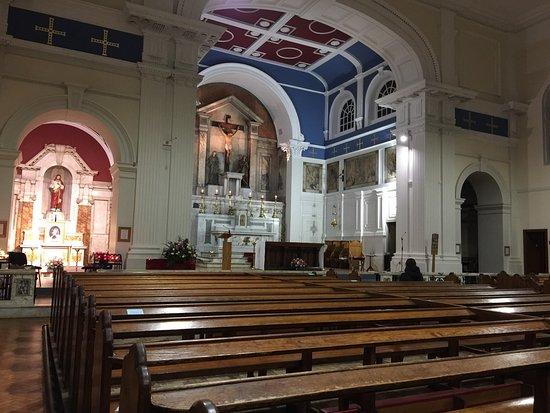 St Patrick 39 S Church Edinburgh K Tsko Recenzie