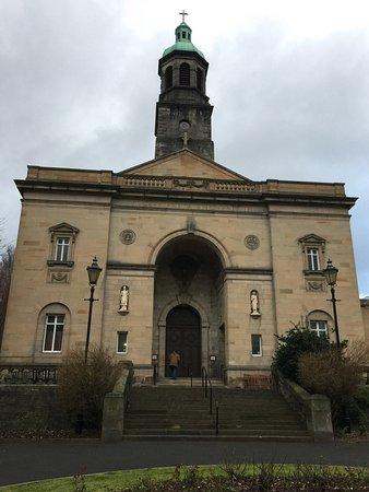 St Patrick 39 S Church Edinburgh Skotland Anmeldelser