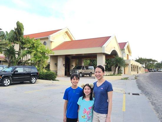 San Ignacio Resort Hotel: Hotel pictures