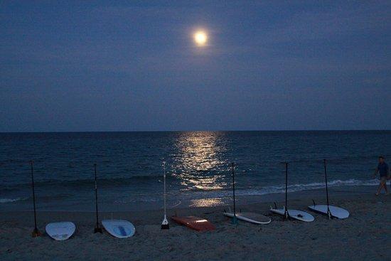 So Flo Water Adventures: Miami Beach Full Moon