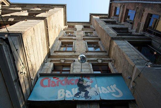 Motel Berlin Neukolln
