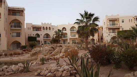 켐핀스키 호텔 소마베이 사진