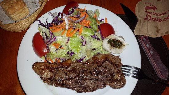 Photo of Steakhouse Don Asado at Calle Rio Lerma 210, Mexico City 06500, Mexico