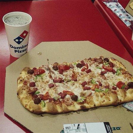 Dominos Pizza Istanbul Restaurant Bewertungen Telefonnummer