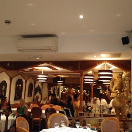 Thai Restaurant In Watham
