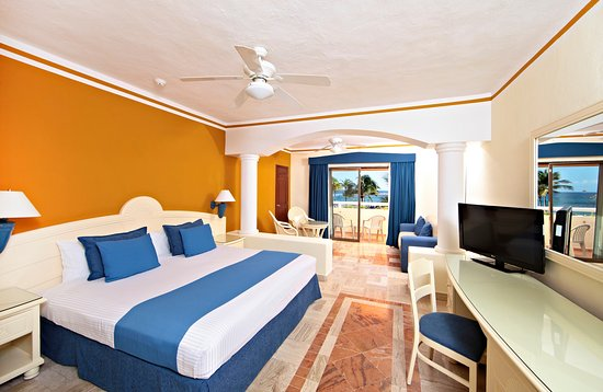Grand Bahia Principe Tulum : Junior Suite