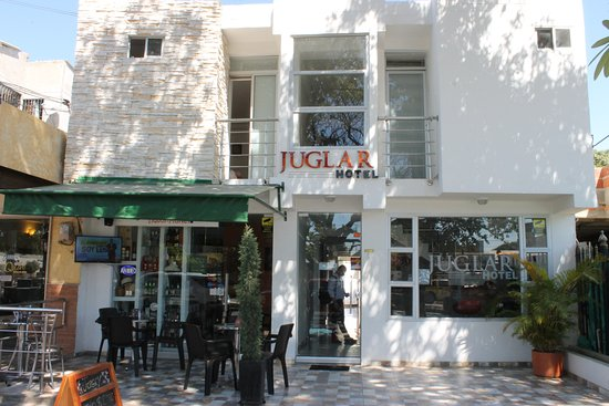 Hotel Juglar