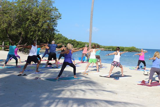 Plantation Key Fitness