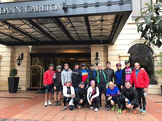 Hotel Dann Carlton Quito : photo0.jpg