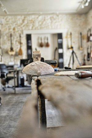 Stagakis Cretan Lyra museum
